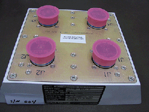 ACI Junction Box