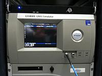 GPS Simulator GSS8000