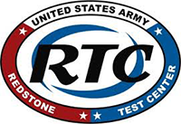 US Army Redstone Test Center Logo